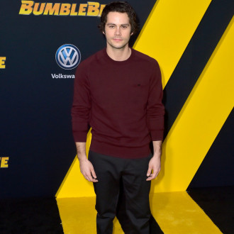 Dylan O'Brien to star in satire Not Okay