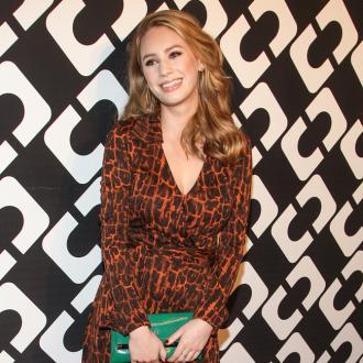 Dylan Penn praises Charlize Theron