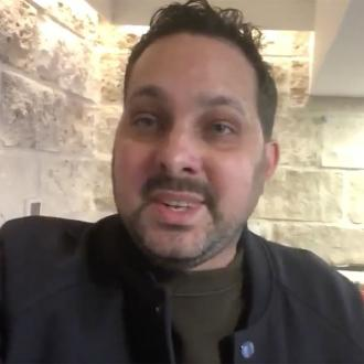 Dynamo couldn't do magic because of Crohn's battle