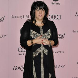 E. L. James Claims Producers Are Desperate For Rights To New Book