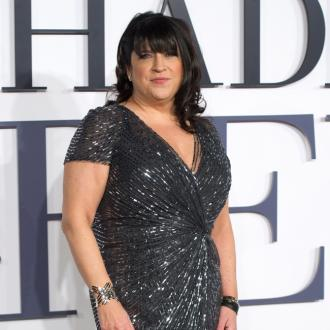 E.l. James Writes New Romance Novel