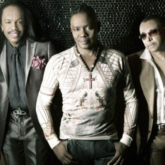 Earth Wind and Fire unsure of reality TV stars