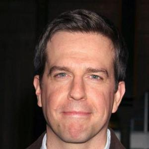 Ed Helms: I Asked For A Part In The Lorax
