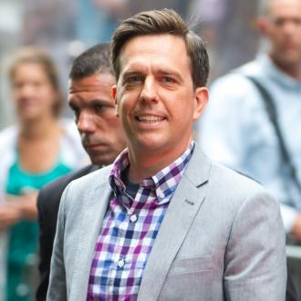 Ed Helms' open heart surgery at 14