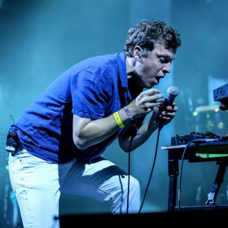 Friendly Fires' Ed Macfarlane Candid In Anxiety Struggle