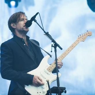 Radiohead's Ed O'Brien suspects he's had coronavirus