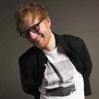Ed Sheeran Smashes Spotify Streaming Record