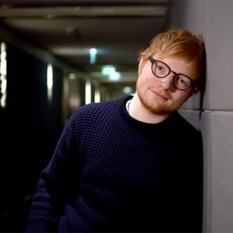 Ed Sheeran rejected from Grammys party for 'four years in a row'