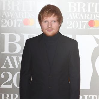 Ed Sheeran's Family Are His Musical Inspiration