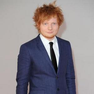 Ed Sheeran Will Be Working Non-stop