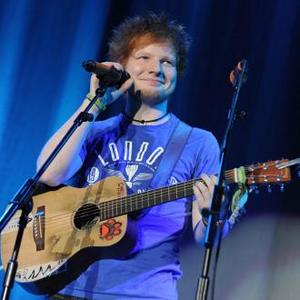 Ed Sheeran: Debut Album Like A Demo