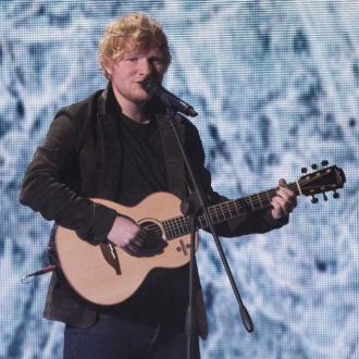 Ed Sheeran's secret Belfast pub gig