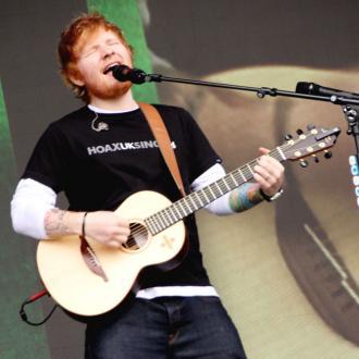 Ed Sheeran's Bieber duet