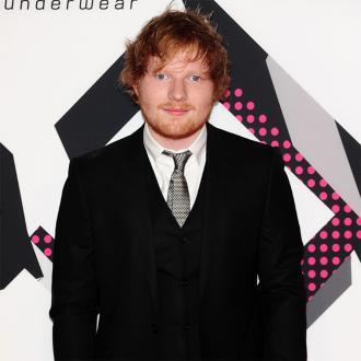 Ed Sheeran paid cash for empire