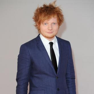 Ed Sheeran: Taylor Was Lovelier Than I Expected