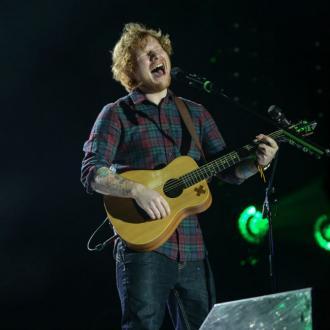 Ed Sheeran Wants To Name Jake Roche's Child