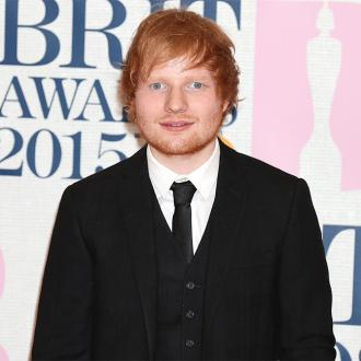 Ed Sheeran Waiting To Celebrate