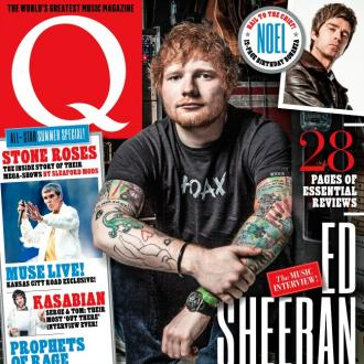 Ed Sheeran: Fame can be 'dangerous'