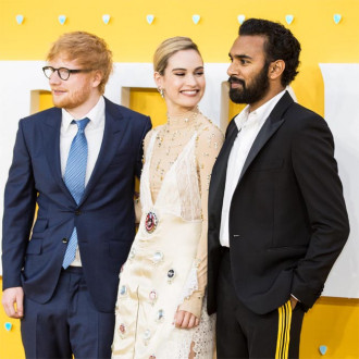 Ed Sheeran third choice for Yesterday movie after Chris Martin and Harry Styles
