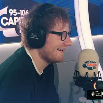 Ed Sheeran to perform intimate gig for Capital