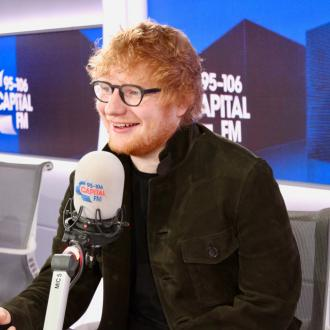 Ed Sheeran gives Taylor Swift's new man seal of approval