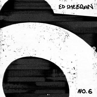 Ed Sheeran unveils No.6 Collaborations Project