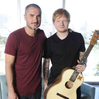 Ed Sheeran Thought He Was Too Uncool To Be A Pop Star