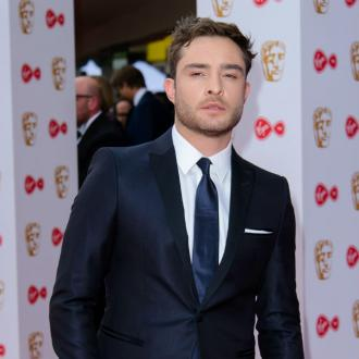 Ed Westwick removes social media denials