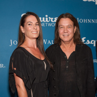Eddie Van Halen's wife Janie's heart 'shattered' following husband's death