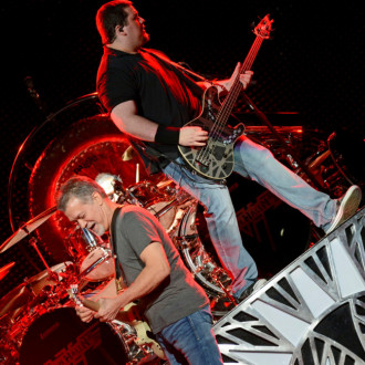 'It's really tough being here without you': Wolfgang Van Halen marks Eddie Van Halen's birthday