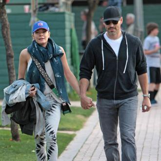 Eddie Cibrian has no 'ulterior motives'