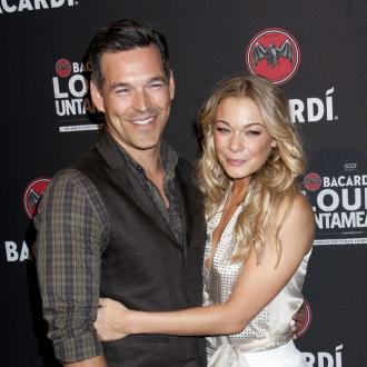 Eddie Cibrian bans LeAnn Rimes from more tattoos?