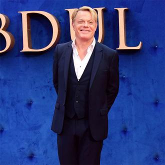 Eddie Izzard planning more marathons