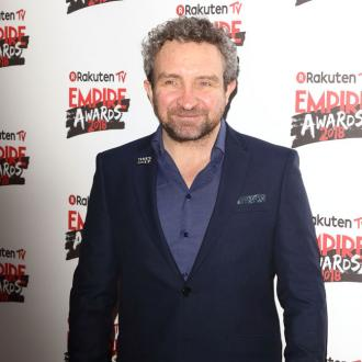 Eddie Marsan: 'I had Orlando Bloom's ears in my loft'
