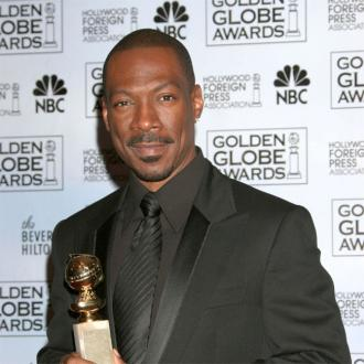 Eddie Murphy felt 'no pressure' making Mr. Church