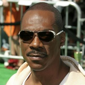 Eddie Murphy Will Be 'Horrendous' At Oscars