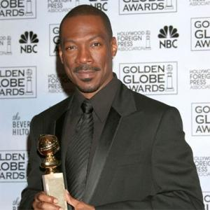 Eddie Murphy Has Been Teetotal For 18 Years