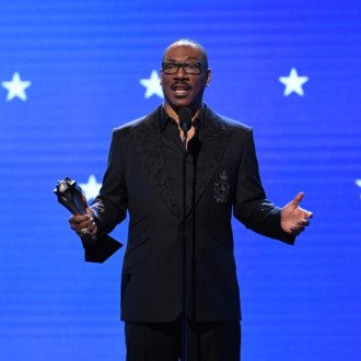 Eddie Murphy's Coming 2 America heading straight to streaming