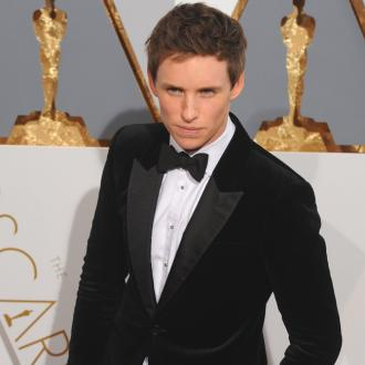 Eddie Redmayne: I've Seen Prince William's Privates