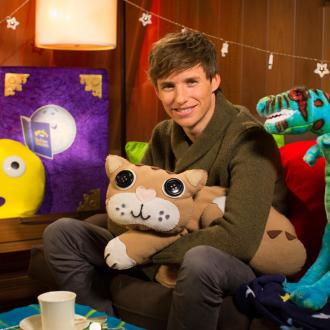Eddie Redmayne to read on CBeebies Bedtime Stories