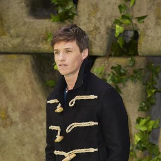 Eddie Redmayne hails females leading award season