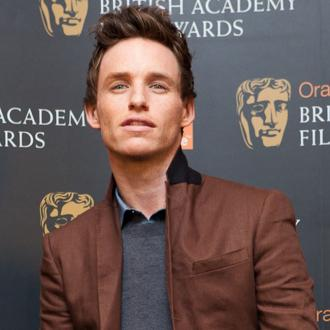 Eddie Redmayne: Russell Crowe And Hugh Jackman Are 'Superhuman'