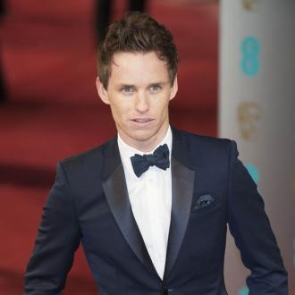 Eddie Redmayne Was Scared To Go For Hawking Role