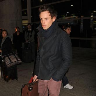Eddie Redmayne's 'Horrific' Tweets