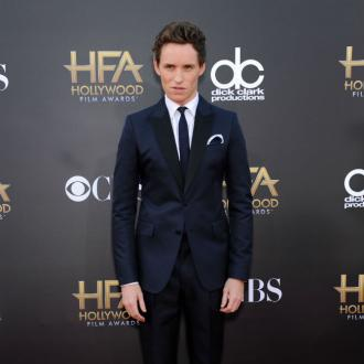 Eddie Redmayne's Friend's Oscar Prediction