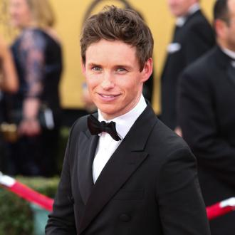 Eddie Redmayne 'relaxed' about Oscars