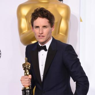 Eddie Redmayne Named Best Actor