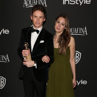 Eddie Redmayne's Shortened Honeymoon