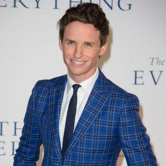Eddie Redmayne Is Colourblind