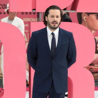 Edgar Wright explains directing quirk